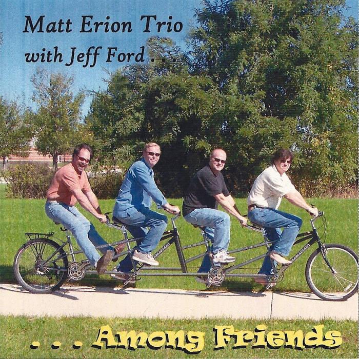 Among Friends cover art