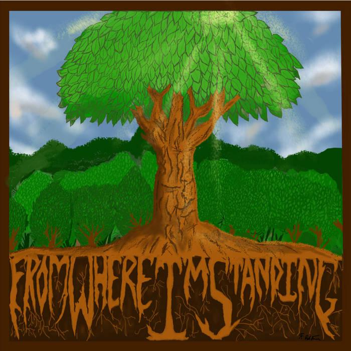 S.T.E.P. 1 cover art
