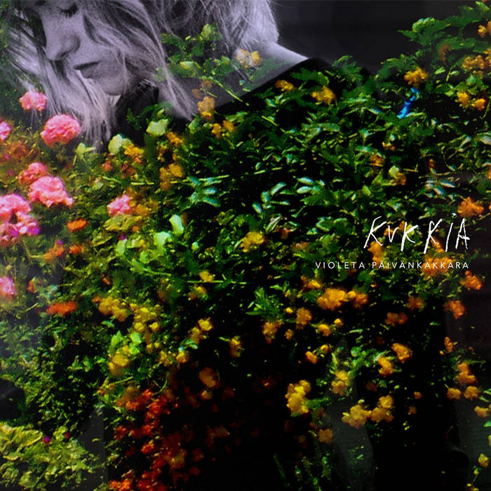 kukkia cover art