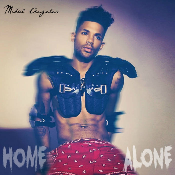 Home Alone feat. Macaulay Culkin cover art