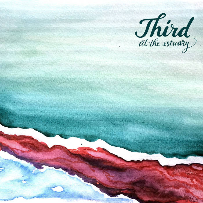 At the Estuary cover art