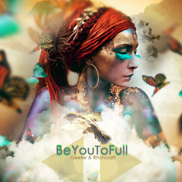 Beyoutofull cover art