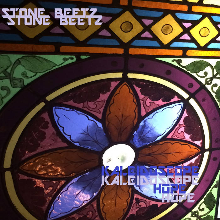 Kaleidoscope Hope cover art