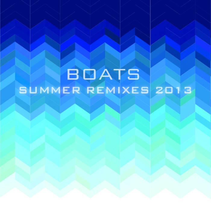 SUMMER REMIXES 2013 cover art