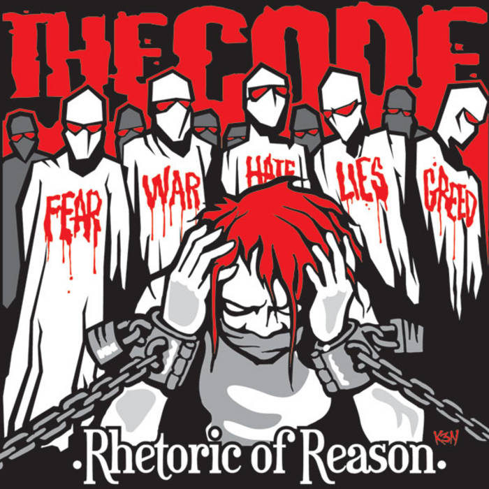 Rhetoric of Reason cover art