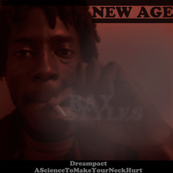 New Age cover art