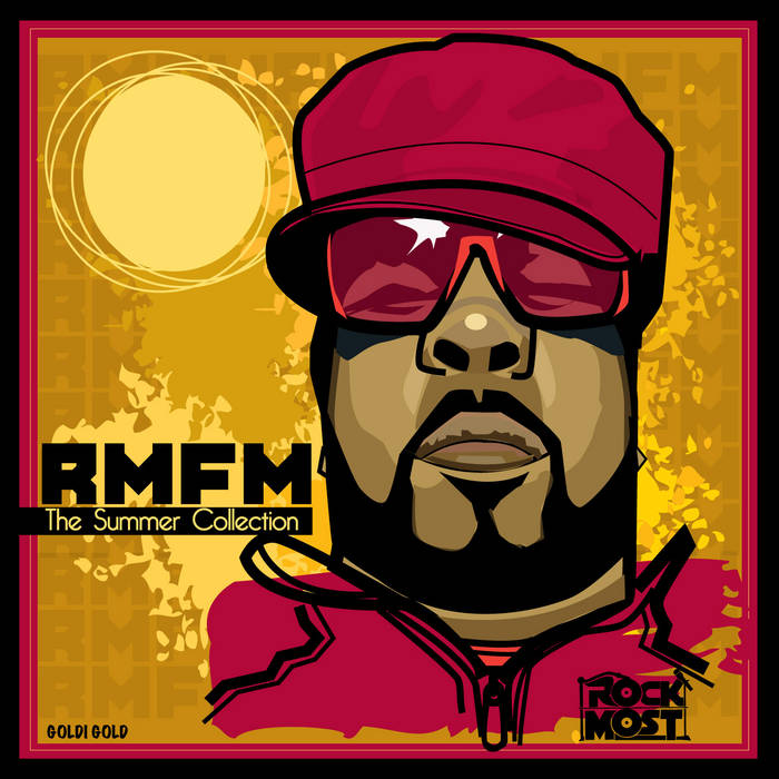 RMFM-The Summer Collection cover art