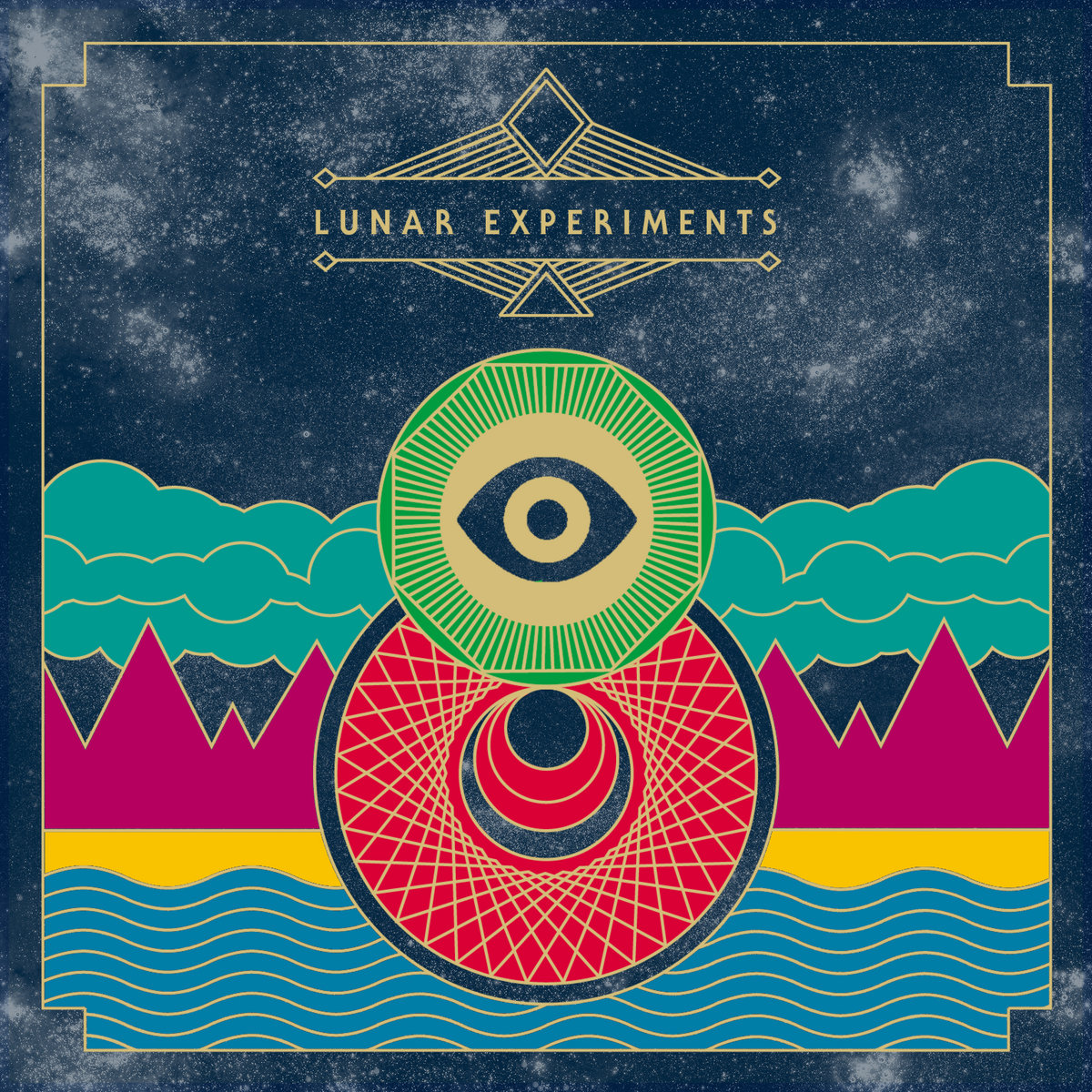Lunar Experiments