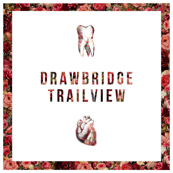 Drawbridge Trailview Split cover art