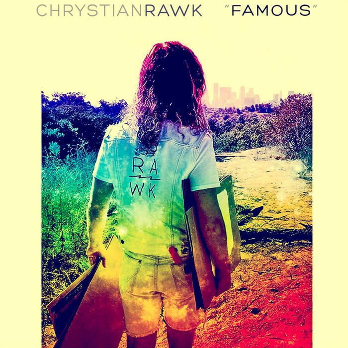 Famous cover art
