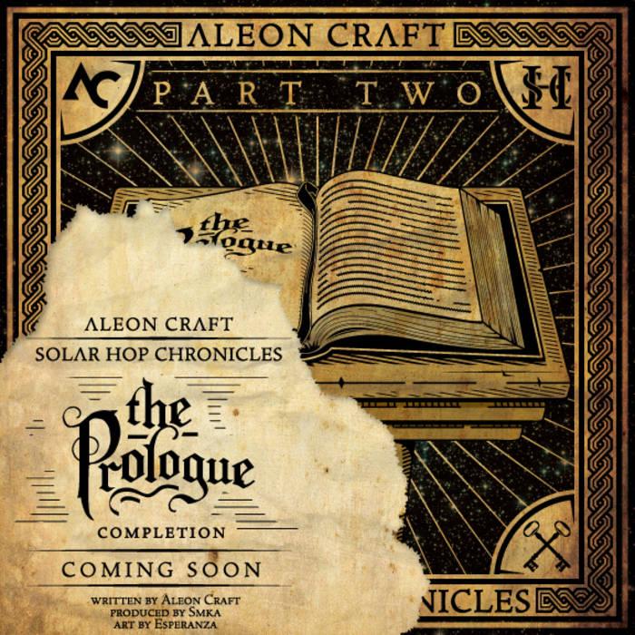 The Prologue Pt. 2 cover art