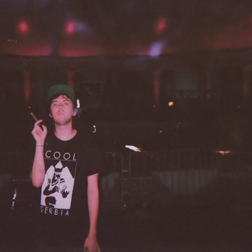 Holo Pleasures / California Dreamin' main photo