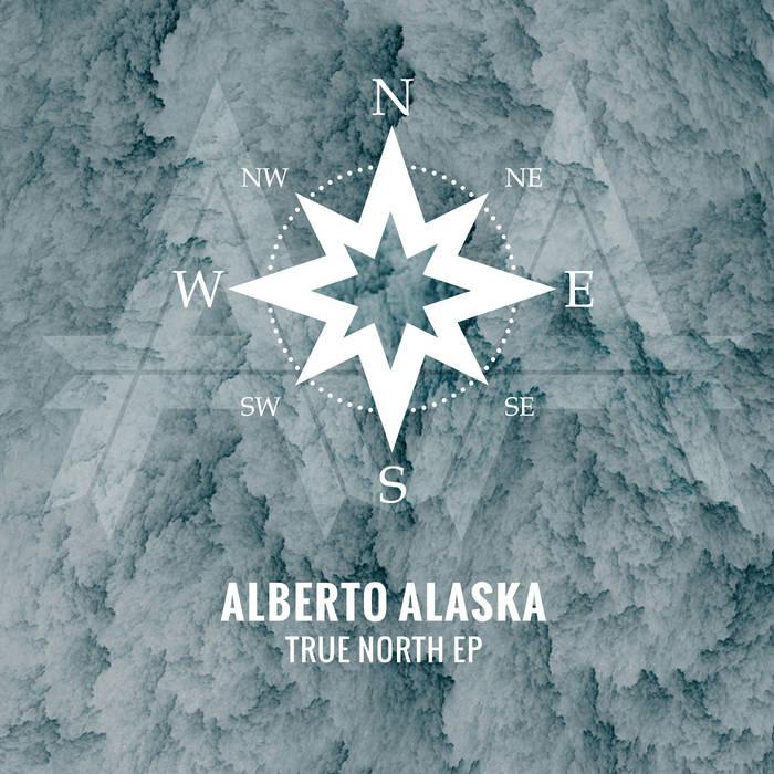 True North EP cover art