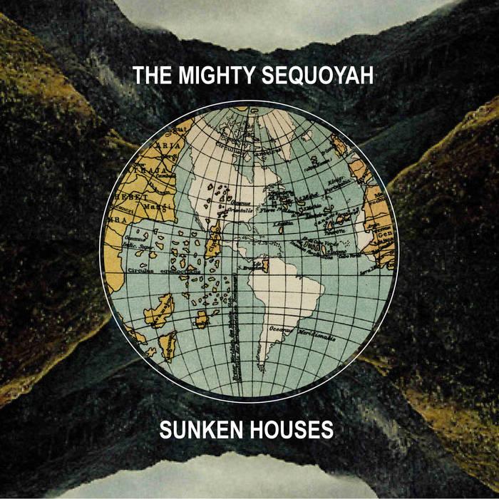Sunken Houses cover art