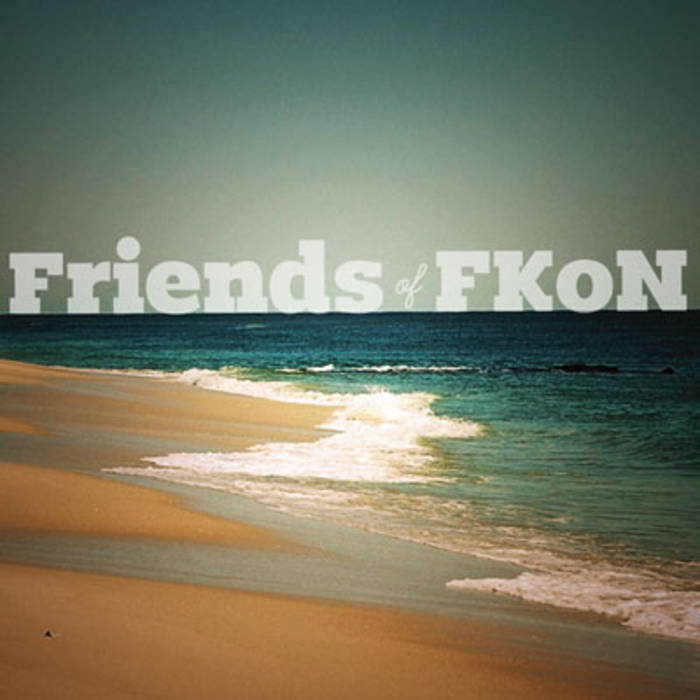 Friends of FKoN cover art