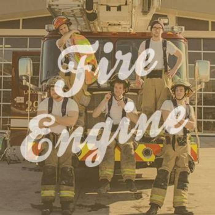 Fire Engine - Single cover art