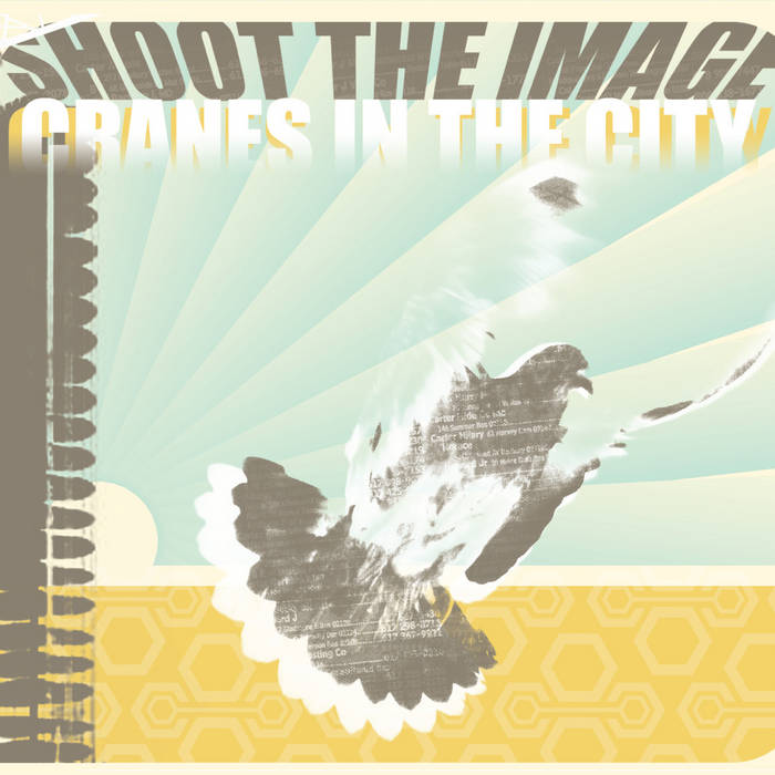 Cranes in the City cover art