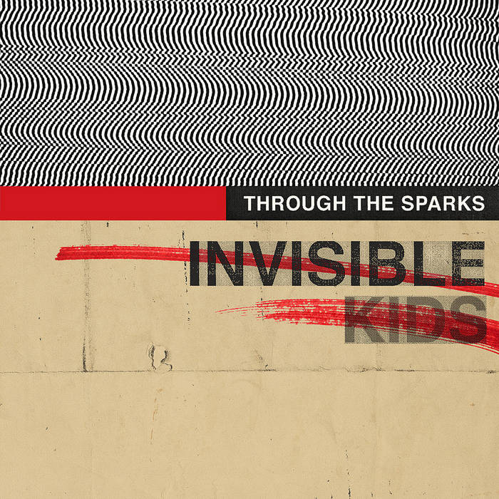Invisible Kids cover art