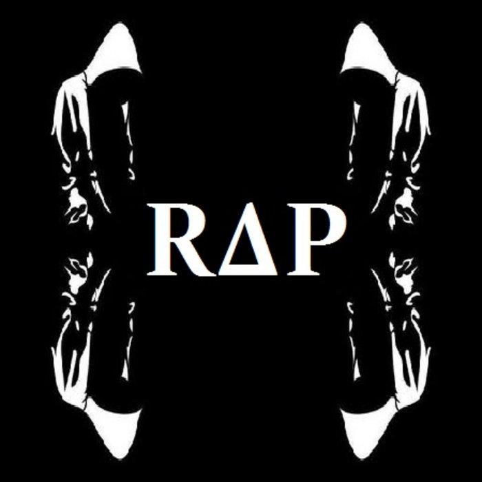 RΔP cover art