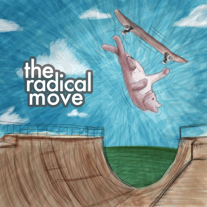 The Radical Move cover art