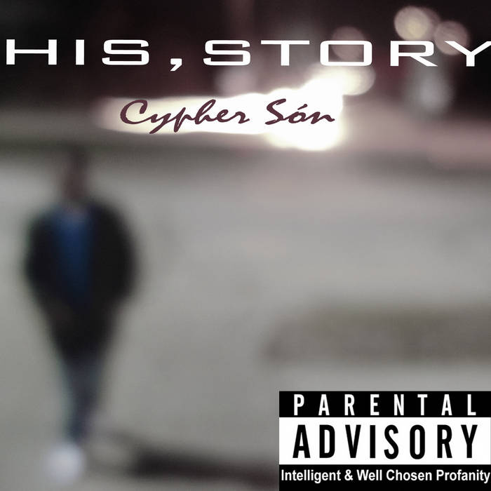 His,Story cover art