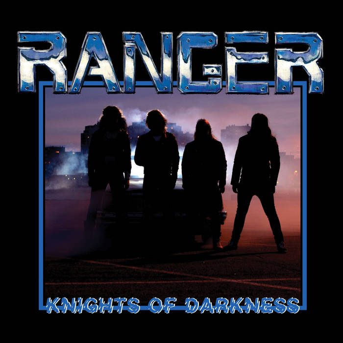 Knights Of Darkness cover art