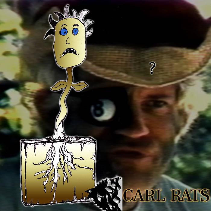 Carl Rats: Various Live Performances cover art