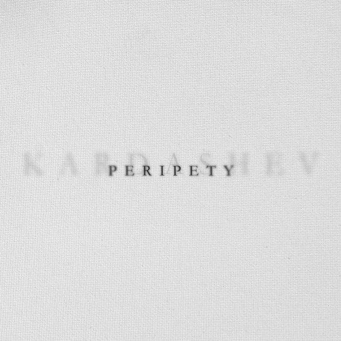 Peripety cover art