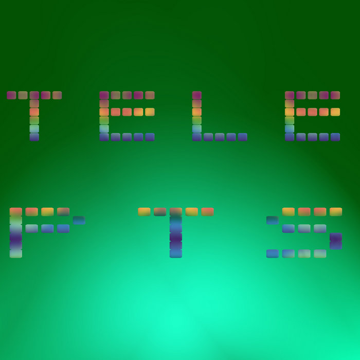 Telepts cover art