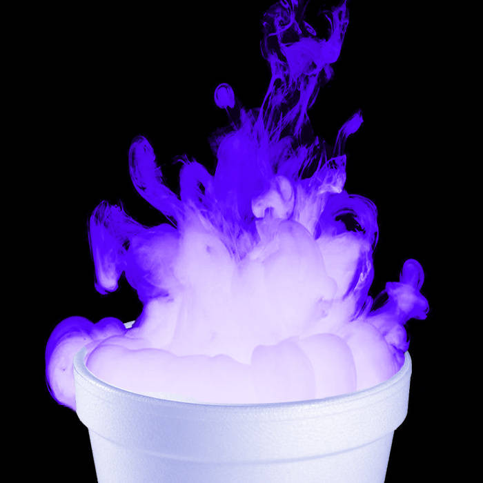 Potion Vapors cover art