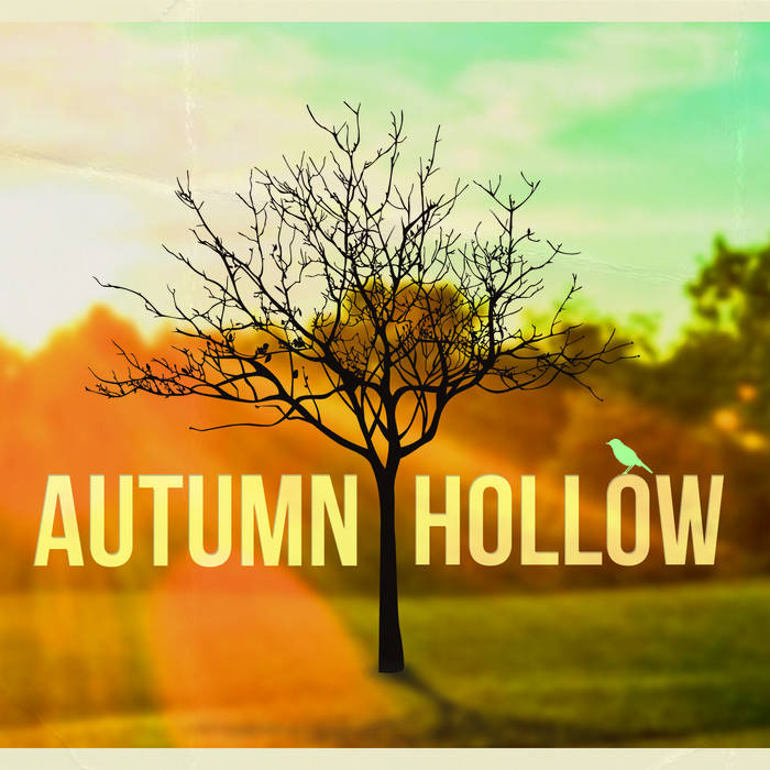 Autumn Hollow cover art