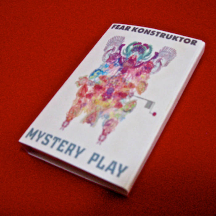 Mystery Play cover art