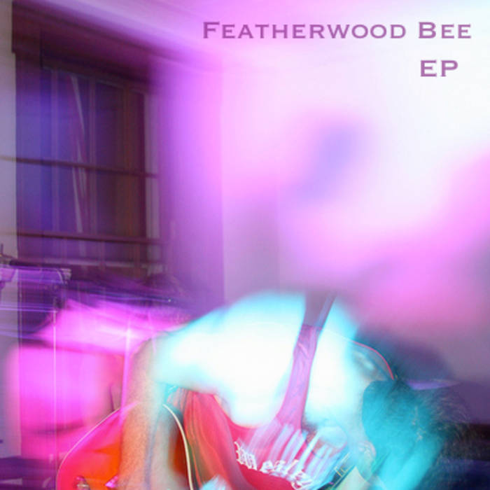 Featherwood Bee EP cover art
