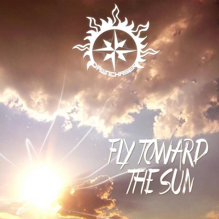 Fly Toward The Sun cover art
