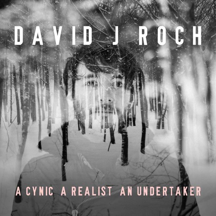 A CYNIC A REALIST AN UNDERTAKER (DIGITAL ALBUM) cover art