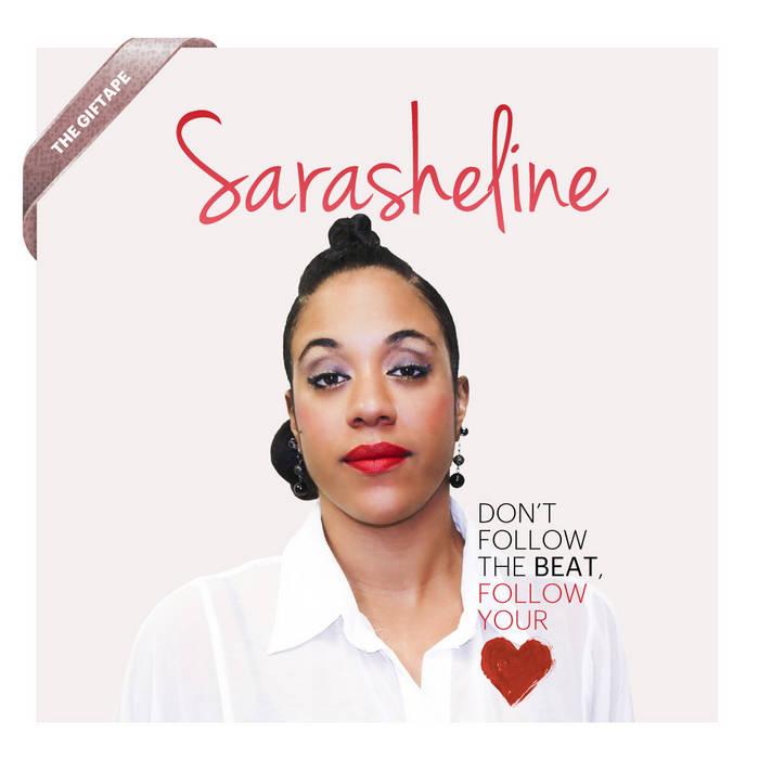 Don't follow the beat, follow your heart cover art