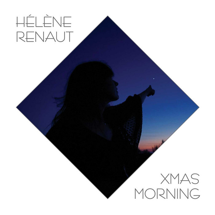 Xmas Morning cover art