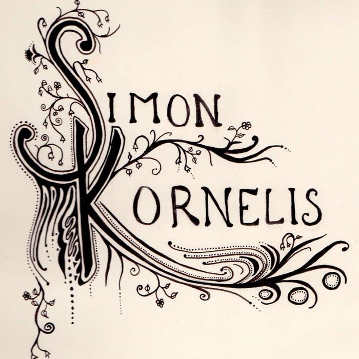 Simon Kornelis cover art