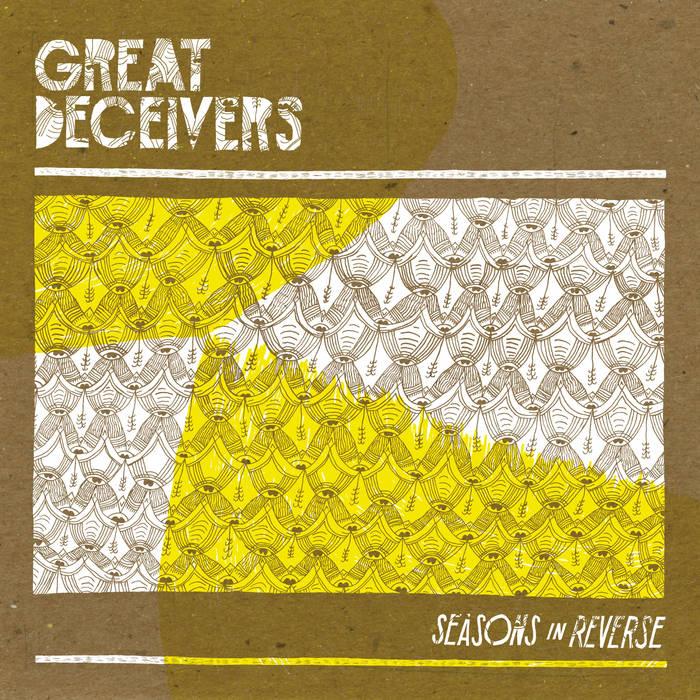 Seasons In Reverse cover art