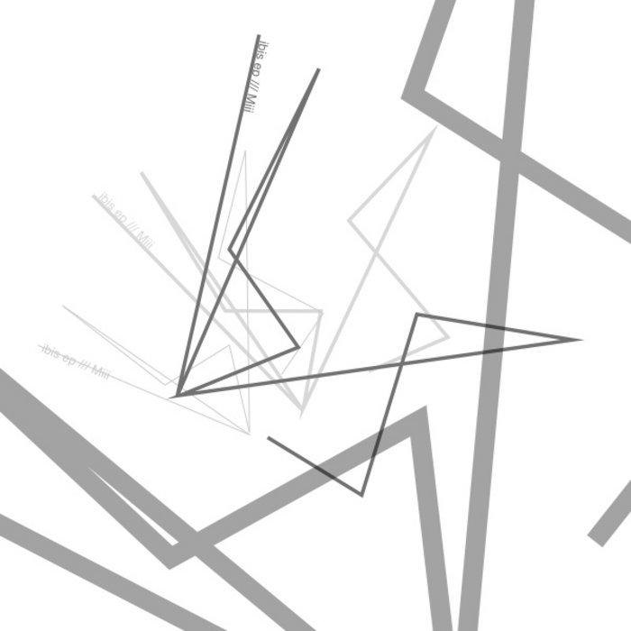 Ibis EP cover art