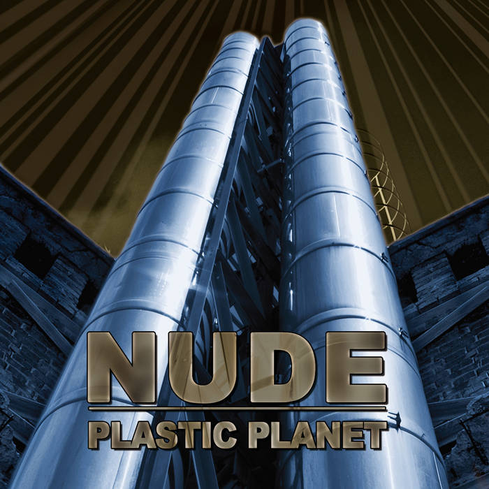 Plastic Planet cover art