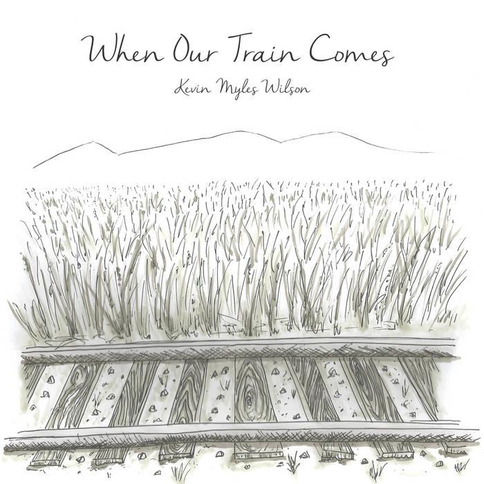 When Our Train Comes cover art