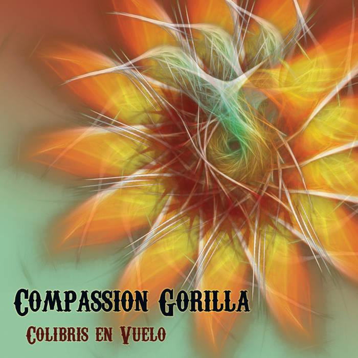Colibríes en Vuelo cover art