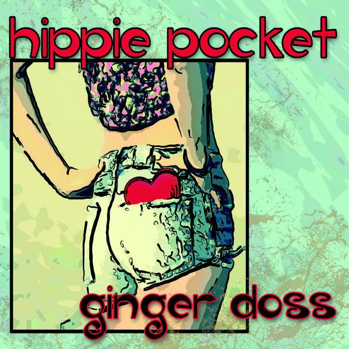 Hippie Pocket cover art