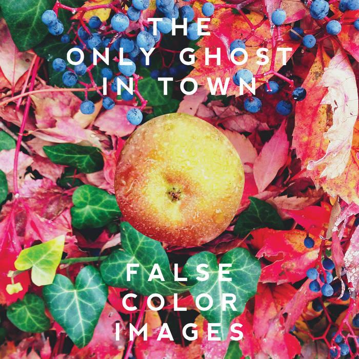 False Color Images cover art