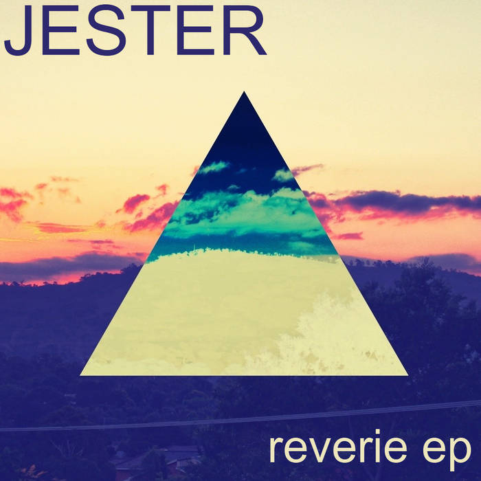 Reverie EP cover art