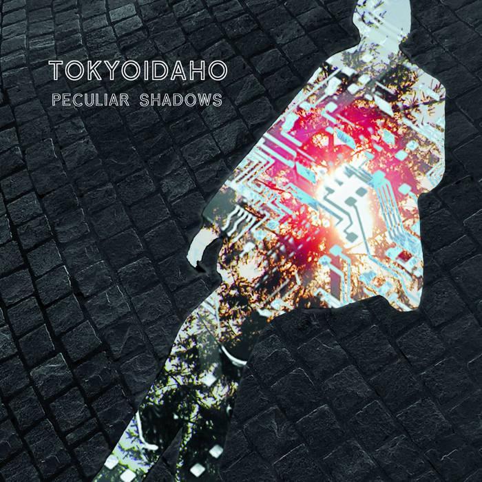 Peculiar Shadows cover art
