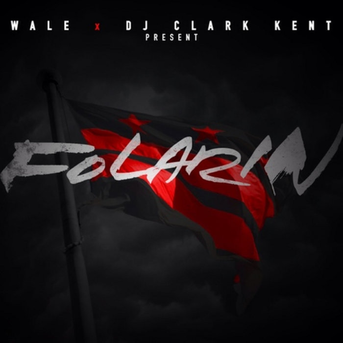 Folarin cover art