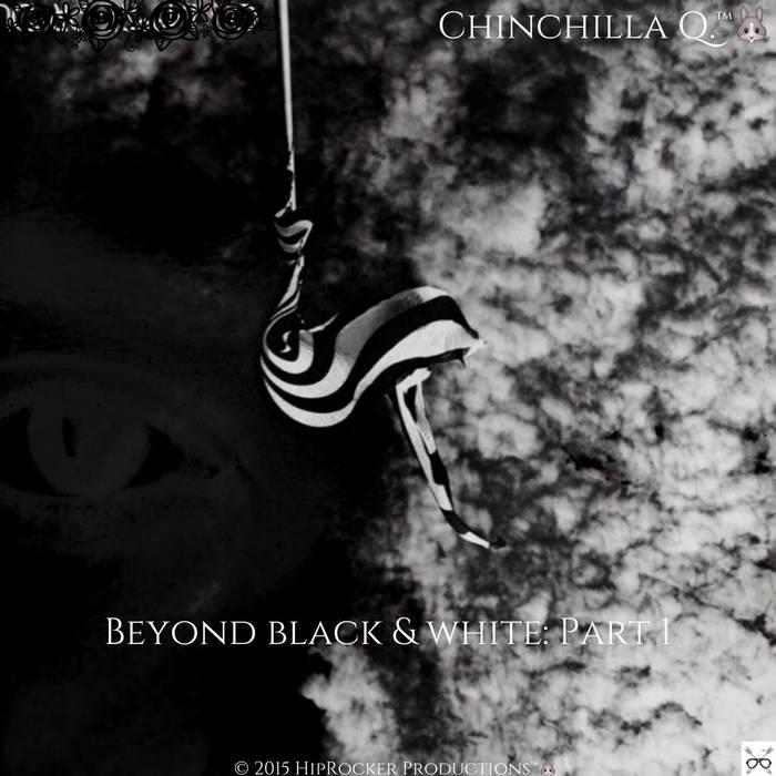 Beyond Black & White: Part 1 cover art