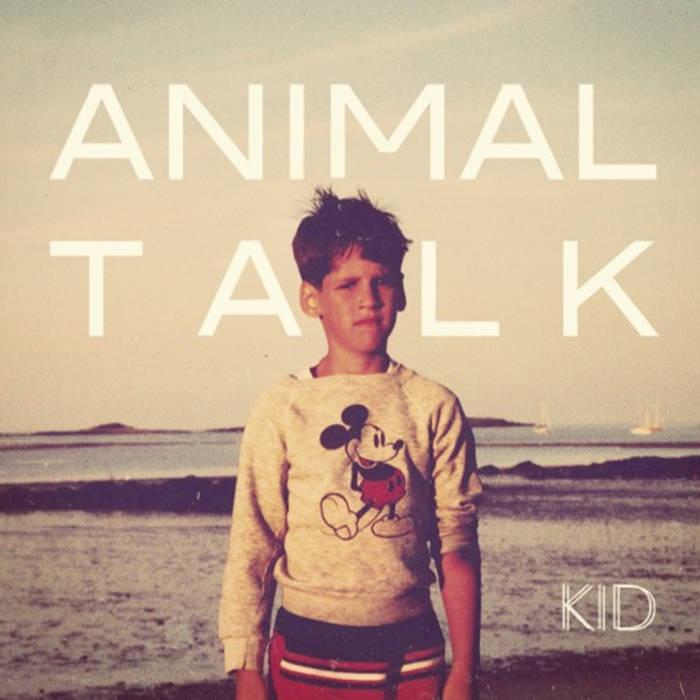 KID cover art